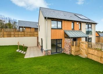 Thumbnail 4 bed detached house to rent in Limberland Avenue, Dartington, Totnes