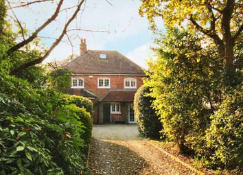 Thumbnail 5 bed detached house to rent in Pennington, Lymington, Hampshire