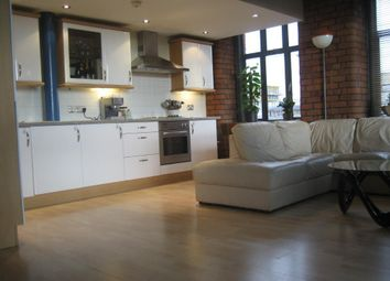 Thumbnail 2 bedroom flat to rent in Cambridge Street, Manchester
