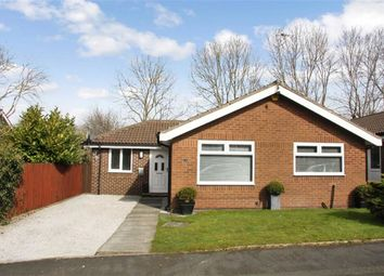 Thumbnail 3 bed detached bungalow for sale in Maypark, Clayton-Le-Woods
