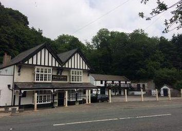Thumbnail Commercial property for sale in Denbigh Road, Mold