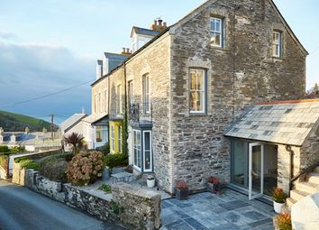 Albany, 71 Fore Street, Port Isaac PL29