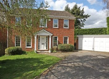 Thumbnail 4 bed detached house for sale in Parkhurst Fields, Churt, Farnham, Surrey