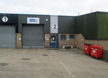 Thumbnail Retail premises to let in Unit 2 - Ironbridge Industrial Estate, Sheffield