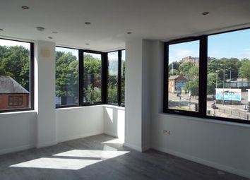 Thumbnail 2 bed flat to rent in Parade, Sutton Coldfield