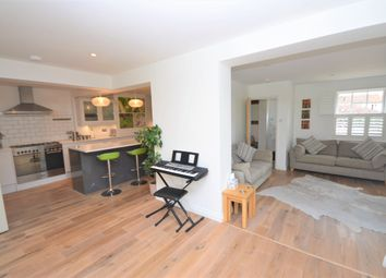 Thumbnail 4 bed semi-detached house to rent in Rosemary Lane, Rowledge, Farnham, Surrey