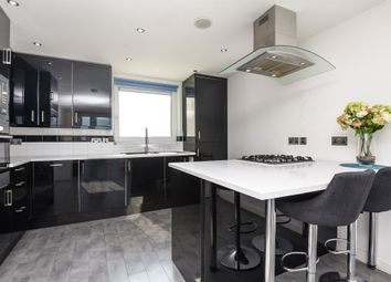 Thumbnail 2 bed flat for sale in Queensdale Crescent, London