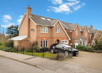 Thumbnail 5 bed detached house to rent in Kenny Drive, Carshalton, Surrey