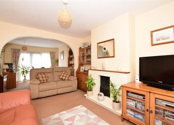 Burslem Avenue, Ilford, Essex IG6. 3 bed semi-detached house