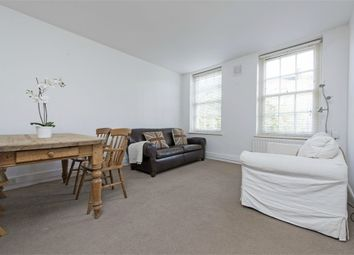Thumbnail 2 bed flat to rent in Archer House, Vicarage Crescent, Battersea, London