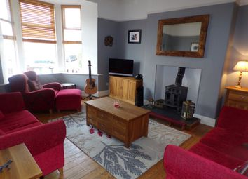 Thumbnail 5 bedroom terraced house for sale in Stannington Avenue, Heaton, Newcastle Upon Tyne