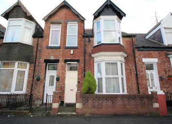 Thumbnail 3 bedroom property for sale in Sorley Street, Millfield, Sunderland