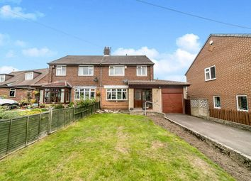 Thumbnail 3 bed semi-detached house for sale in Riding Close, Crawcrook, Ryton