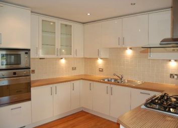 Thumbnail 4 bed town house to rent in Rubislaw View, Aberdeen