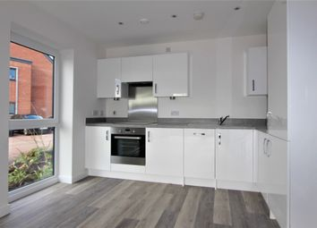 Thumbnail 1 bedroom flat to rent in Sommerville House, Holmsley Road