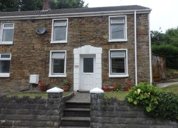 Thumbnail 2 bed terraced house for sale in Heol Hendre, Llwynhendy, Llanelli