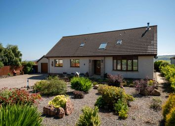 Thumbnail 6 bed detached house for sale in Aird Place, Balblair, Dingwall, Highland