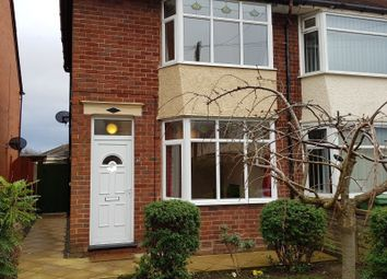 Thumbnail 3 bed semi-detached house to rent in Roselyn, Shrewsbury