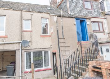Thumbnail 3 bed terraced house for sale in Lowerhall Street, Montrose