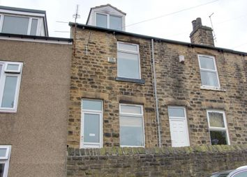 Thumbnail 2 bed terraced house to rent in Duncombe Street, Walkley, Sheffield