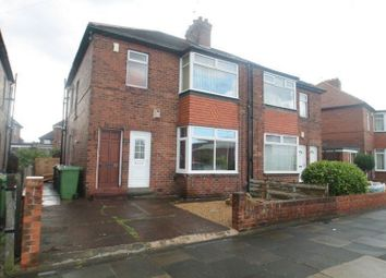 Thumbnail 2 bedroom flat to rent in Benfield Road, Newcastle Upon Tyne