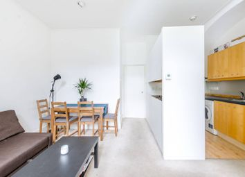 Thumbnail 1 bed flat for sale in Gwendolen Avenue, Putney, London