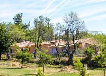 Thumbnail 3 bed villa for sale in Artignosc-Sur-Verdon, Var, France