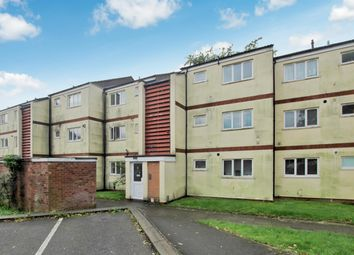 Thumbnail 1 bed flat to rent in Fownhope Close, Redditch