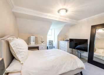 Thumbnail 2 bed flat for sale in Earls Court Road, Earls Court
