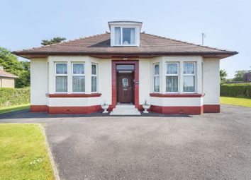 Thumbnail 4 bed detached bungalow for sale in 27 Beaufort Drive, Kirkintilloch, Glasgow