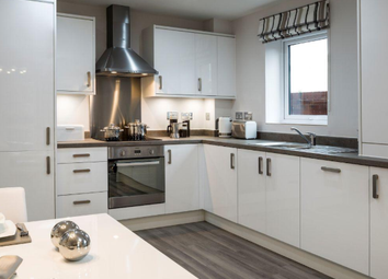 Thumbnail 1 bed flat for sale in Friars Street, Newcastle