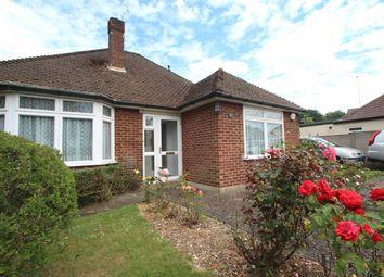 Thumbnail 2 bed bungalow to rent in Hamilton Road, Hunton Bridge, Kings Langley