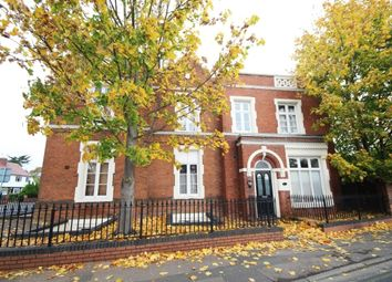Thumbnail 1 bed flat to rent in St. Marys Road, Leamington Spa