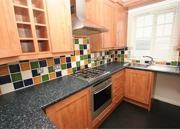 Thumbnail 2 bedroom property to rent in High Hazles Close, Gedling, Nottingham