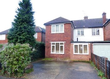 Thumbnail 4 bed semi-detached house for sale in Garrison Lane, Chessington
