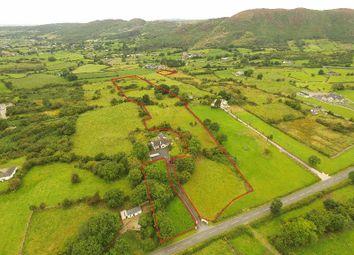 Thumbnail Land for sale in Longfield Road, Lislea, Newry