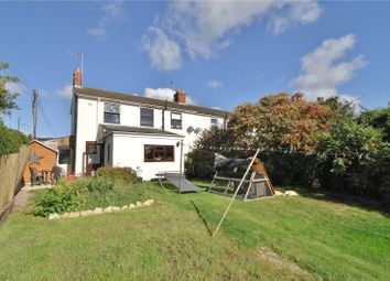 Thumbnail 3 bed semi-detached house for sale in Kingley Road, Cashes Green, Stroud, Gloucestershire