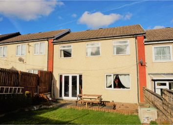 Thumbnail 3 bed terraced house for sale in Church Close, Halifax