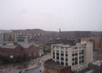 Thumbnail 2 bedroom flat to rent in I Quarter, Blonk Street, Sheffield, Sheffield