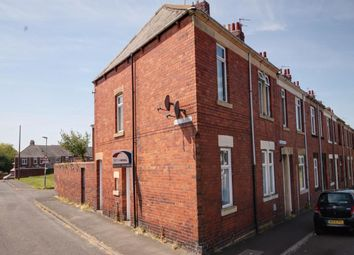 Thumbnail 1 bedroom flat for sale in Hall Terrace, Bill Quay, Gateshead