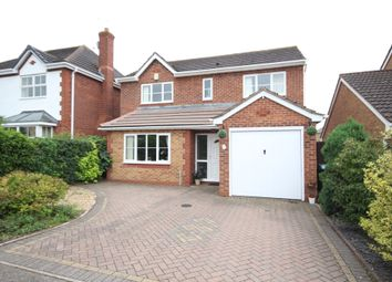 4 bed detached house for sale in Homeward Way, Binley, Coventry CV3