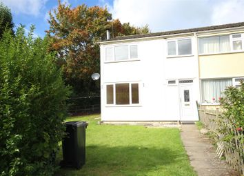 Thumbnail 3 bed semi-detached house to rent in Oakesmere, Appleton, Abingdon