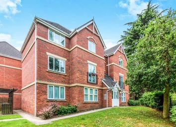 Thumbnail 2 bed flat for sale in Middlewood Drive, Wadsley Park Village, Sheffield