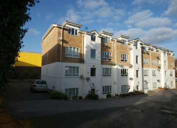 1 bed flat for sale in Hele Road, Torquay TQ2