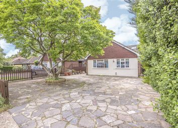 4 bed bungalow for sale in Haig Road, Stanmore, Middlesex HA7