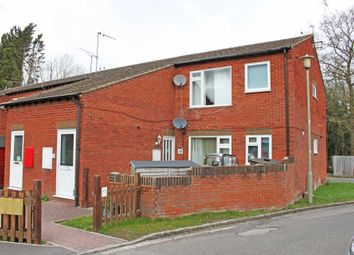 Thumbnail 2 bedroom maisonette for sale in Regent Gardens, Didcot