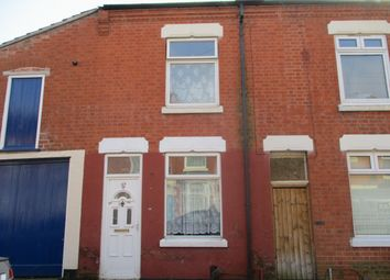 Thumbnail 2 bed terraced house for sale in Gipsy Road, Leicester