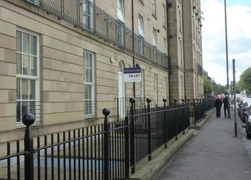 Thumbnail 3 bed flat to rent in East London Street, Edinburgh