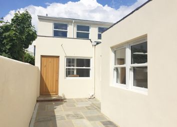 Thumbnail 2 bed mews house to rent in Coleridge Street, Hove