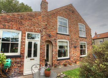 Thumbnail 2 bed detached house for sale in Wesley House, Barton Le Willows, York